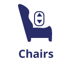 Countrywide Mobility Chairs Logo