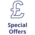 Countrywide Mobility Special Offers Logo
